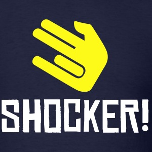 Shocker Shirt - Men's T-Shirt