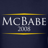 Design ~ McBabe 2008