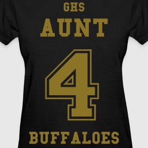 SPORTS FAN CUSTOMIZE - Women's T-Shirt