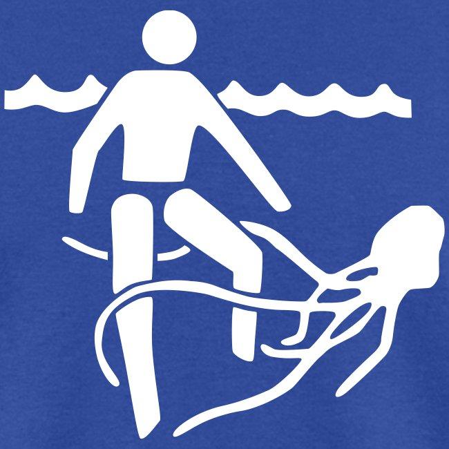 Squid/Stinger Warning - MLW