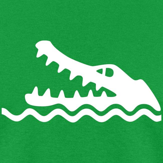 Croc Warning - MLW