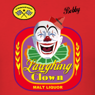 Design ~ LAUGHING CLOWN T-Shirt