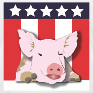 Design ~ Lipstick on a Pig