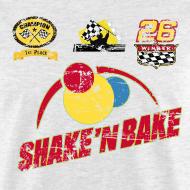 Design ~ SHAKE'N BAKE Vintage T-Shirt