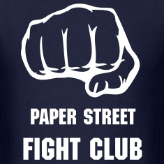 Paper St. Fight Club