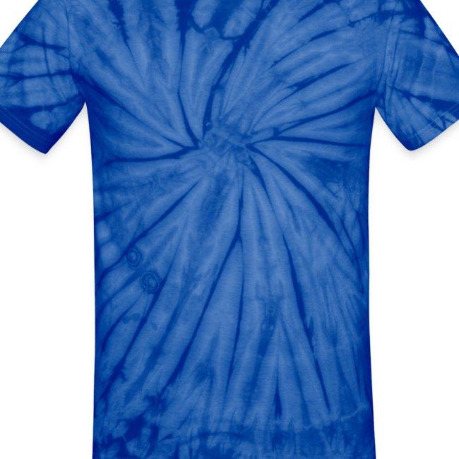 FunkyHouseBeats Tie Dye T-Shirt