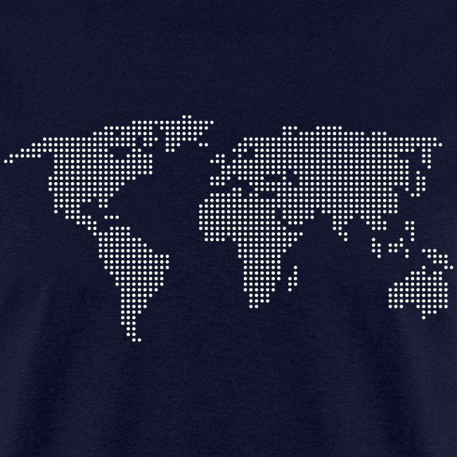 Dot Matrix World