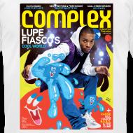 Design ~ Lupe Fiasco
