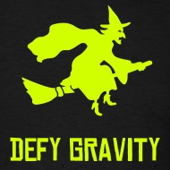 Design ~ DEFY GRAVITY-A Wicked Witch Design
