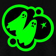 Design ~ GHOSTS T-Shirt