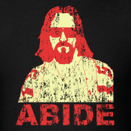 Design ~ ABIDE T-Shirt