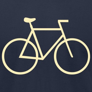Cycling - Men's T-Shirt by American Apparel