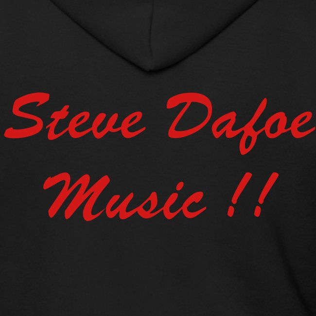 Listen To Steve Dafoe Music!!