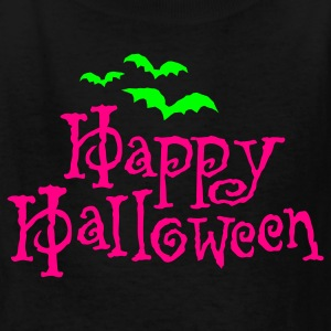 Happy Halloween T-shirt  - Kids' T-Shirt