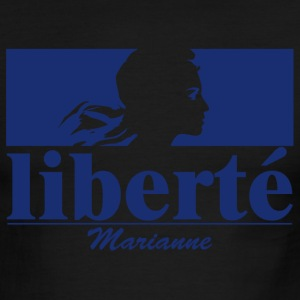 Marianne - Men's Ringer T-Shirt