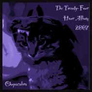 Design ~ 24 Hour Album '07: Chupacabra (Sale!)