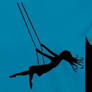 Design ~ Swinging Girl
