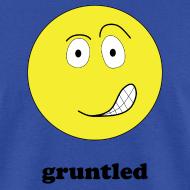 Design ~ Gruntled