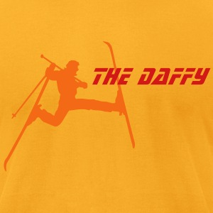 The Daffy - Men's T-Shirt by American Apparel