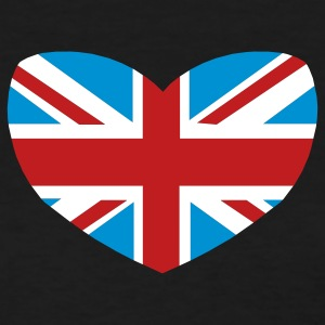 Love Britain  - Women's T-Shirt