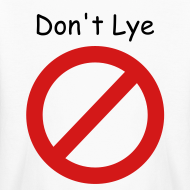 Design ~ Don't Lye
