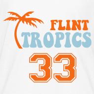 Design ~ FLINT TROPICS T-Shirt Kids