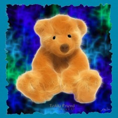 Teddy Bear Friend