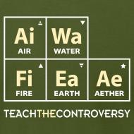 Design ~ Classic Periodic Table [elements]