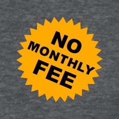 Deep heather no monthly fee Women's T-shirts