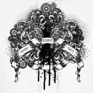 Design ~ Cool Vintage Designer Tshirt Graphic Hoodie