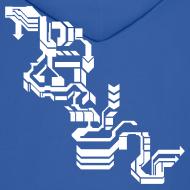 Design ~ Designer Tech Hoodie