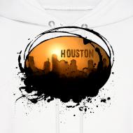 Design ~ Houston City T-shirt