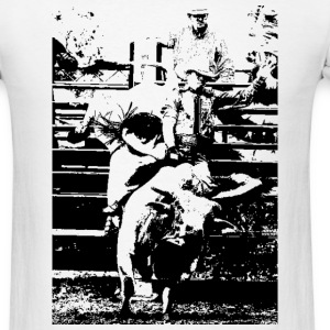 Rodeo - Men's T-Shirt