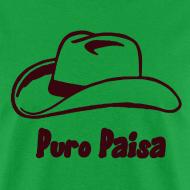 Design ~ Puro Paisa
