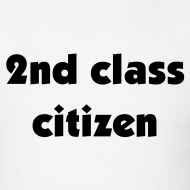 Design ~ 2nd Class Citizen Uni