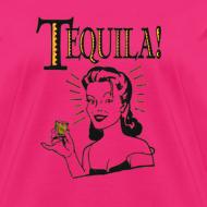 Design ~ Tequila!