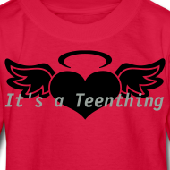 Design ~ Teenthing by PiekitShop