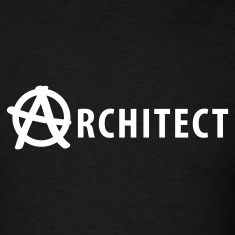 Black Architect T-Shirts