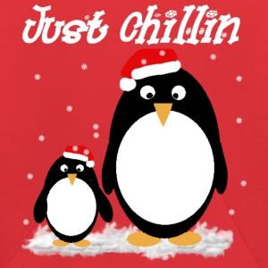 Just chilling  - Kids' Hoodie
