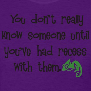 """You Don't Really Know ..."" - Women's T-Shirt"