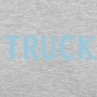 Design ~ Truck Women's V-neck T