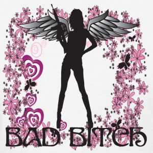 Bad Bitch Tee - Women's T-Shirt