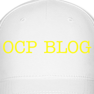 Design ~ OCP Blog Cap
