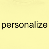 Design ~ Personalize for Free
