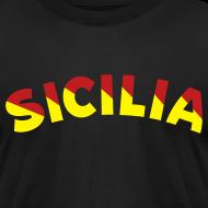 Design ~ SICILIA AA T, Black