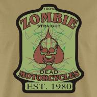 Design ~ Zombie Motorcycles