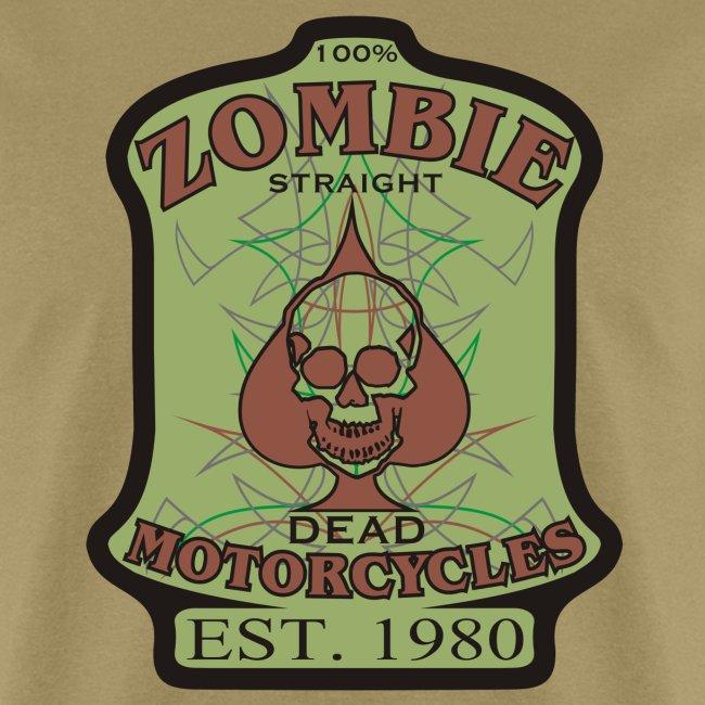 Zombie Motorcycles