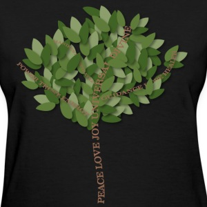 Tree of Hope - Women's T-Shirt