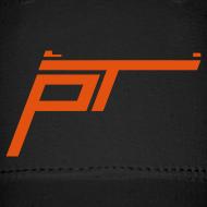 Design ~ basic black p-tc hat