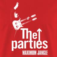 Design ~ Maximum Jangle Mens T